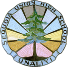 Sequoia High School Logo